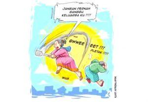 Panas karena Asmara, Sotel yang Berbicara