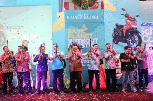 Pembukaan Final Party Beat SC XIII: Melawan Sampah Plastik