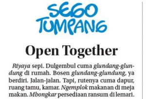 Open Together