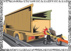 Diduga Melanggar  Rambu Lalu Lintas  Dilarang Berhenti