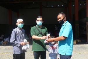 PT Tunas Jaya Raya Abadi Tetap Berbagi di Tengah Pandemi