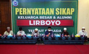 Ponpes Lirboyo Restui Mas Dhito Pimpin Kabupaten Kediri