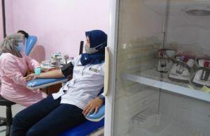 PMI Belum Bisa Layani Donor Plasma Konvalesen
