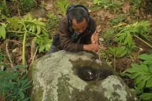 Menelusuri Jejak Zaman Purba di Nganjuk (6)
