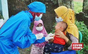 Bidan Desa,di Tengah Kompleksitasnya Permasalahan Kesehatan Masyarakat