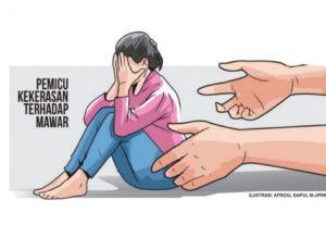 Kasus Bapak Setubuhi Anak Kandung di Kediri: Pulihkan Mental Mawar