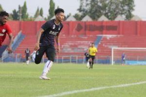 Persik Kediri vs Borneo FC: Macan Putih Optimis Raih Kemenangan