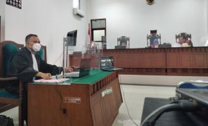 Gadis Bandung Tewas di Kediri, Pria Ini Dituntut 14 Tahun Penjara
