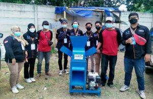 Edukasi Warga Konversi Sampah Organik Jadi Pupuk Kompos