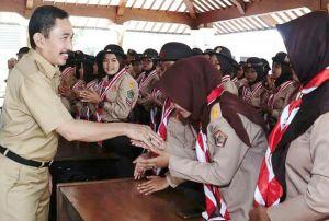 Disdikbud Pati Minta Teken Kontrak Pendidikan dengan Sekolah