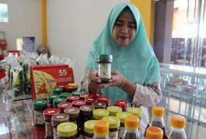 Genjot Produk UMKM Pati Lewat Sunday Morning Market