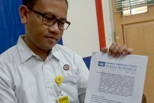 Bawaslu Siapkan Data di Tiga Kecamatan Sesuai Gugatan Hasil Pemilu