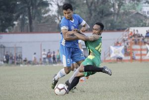 Lawan BR USM Semarang, Saatnya Persiku Menang di Laga Perdana Liga 3