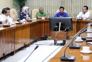 Wabup Arief Rohman: Aset Migas Belum Dimanfaatkan Secara Maksimal
