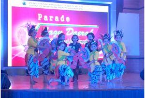 Duta Seni Jepara Juarai Festival Lagu Daerah Jateng