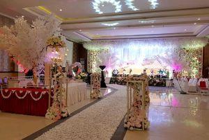 Kyriad Grand Mater Hotel Purwodadi Tawarkan Paket Pernikahan Menarik