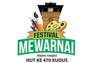 Hari Ini Media Festival Mewarnai Didistribusikan