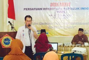 RS Mitra Bangsa Beri Penyuluhan Hipertensi di PWRI