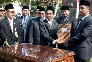 Anggaran Pilkada Rembang Naik, KPU Klaim Cukup