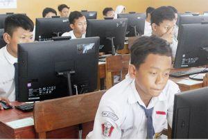 Alasan Sekolah di Pati Pilih Simulasi UNBK Tahap Kedua