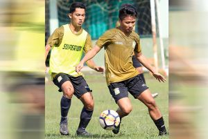 Persijap Jepara Gaet Mantan Winger Timnas Jelang Hadapi Liga 2