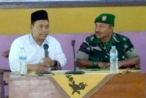 Gandeng TNI, Tingkatkan Cinta Indonesia