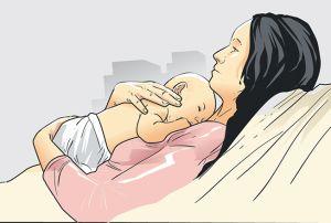 Setahun, Angka Kematian Bayi di Blora Tembus 129 Kasus