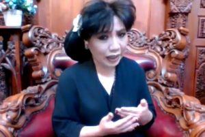 Anne Avantie: Bersyukur, Lihat Peluang, Jangan Cengeng