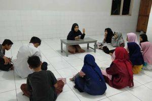 Yayasan Dampingi Anak-Anak dalam Pembelajaran