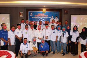 PAN Dukung Pemenangan Sri-Bambang di Pilkada Grobogan