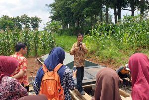 Lima Desa di Kabupaten Pati Terima Award Proklim dari Kementerian LHK