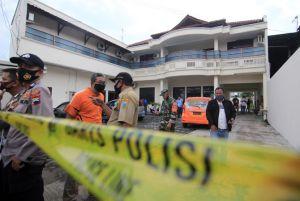 Satpol PP Sayangkan Pihak Hotel Kecolongan Tamu Tak Berikan Identitas