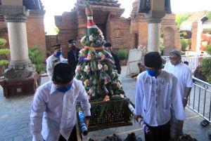 Peringatan Ampyang di Kudus yang Berbeda dari Tahun Sebelumnya