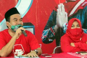 Arief Rohman Tak Mau Lengah, Umi Kulsum tanpa Survei Tandingan