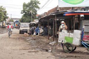 Pedagang Pasar Rembang bakal Surati Pemkab Terkait Kenaikan Retribusi