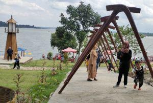 Pemkab Izinkan Seluruh Objek Wisata di Grobogan Beroperasi Lagi