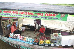 Bantuan Tak Merata, 218 UKM di Rembang Gulung Tikar