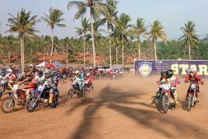 Kejuaraan Grasstrack 2021 di Jepara Hadirkan Pembalap Nasional