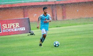 Remaja Pademawu Dipanggil Timnas U-15