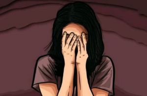 Korban Kekerasan Perempuan dan Anak Tak Lapor Polisi, Ini Alasannya