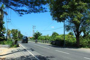Pembangunan Jembatan Lingkar Barat Disoal