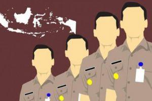 Kepulauan Dijatah 5 CPNS