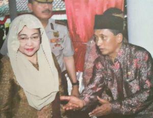 Innalillahi! KH Fuad Amin Imron Meninggal di RSU dr Soetomo Surabaya