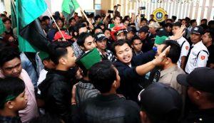 "Statemen ""Universitas Tidak Muhammadiyah"" Tuai Polemik"