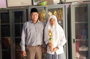 Hainina Apriliyana, Juara 1 MTQ Tingkat Kabupaten Sumenep