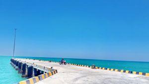 Menhub Launching Pelabuhan Taddan Sabtu Depan