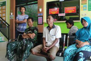 10 Pengungsi Wamena Pulang Lewat Jalur Laut