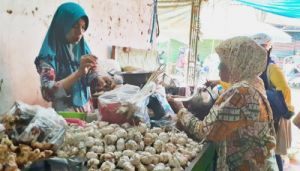 Retribusi Pasar Jauh Dari Target, 11 Bulan Cuma Terealisasi 49 Persen