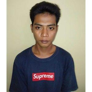 Simpan Narkoba di Gulungan Sarung, Warga Sumenep Ditangkap di Warung