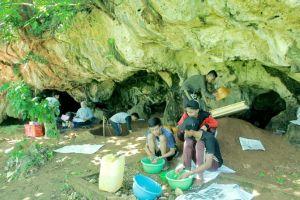 Kangean Memendam Jejak Prasejarah
